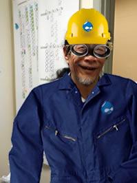Gru's Carl