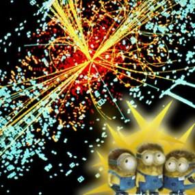 Minion-Higgs-Boson